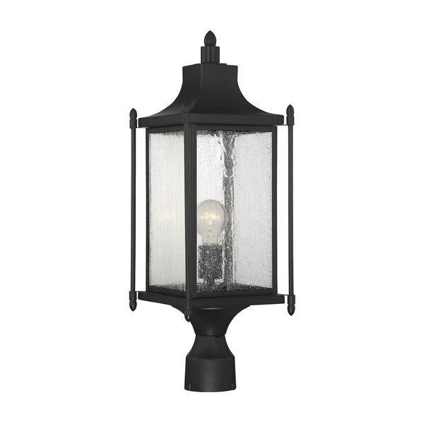 Vanhouten 1-Light Lantern Head by Winston Porter