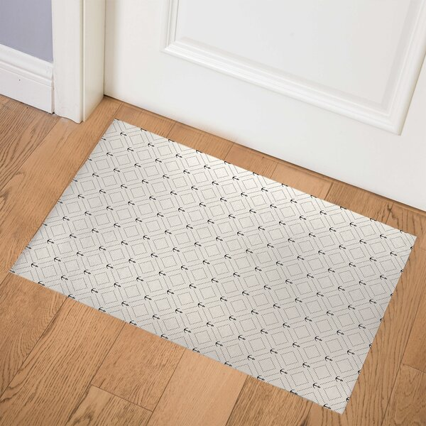 Hutton Indoor Door Mat