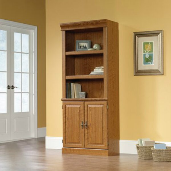 Naveen Orchard Hills Library Bookcase By Foundry Select