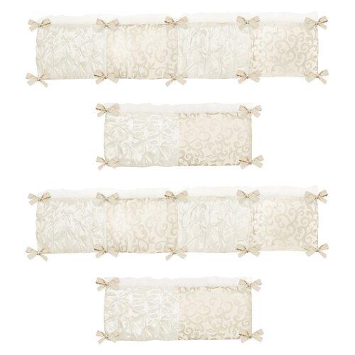 Victoria Crib Bumper by Sweet Jojo Designs