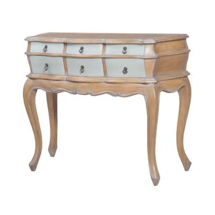 Beckham Console Table by Astoria Grand