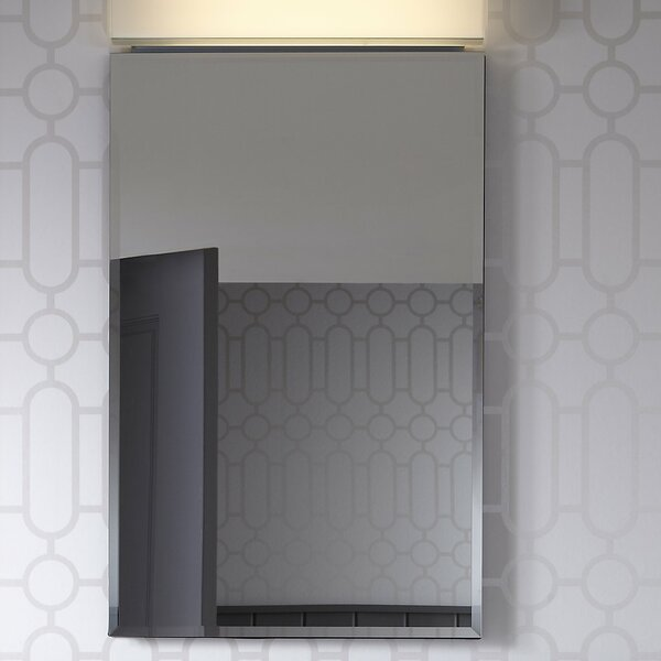 PL Series 23.25 x 39.38 Recessed or Surface Mount Medicine Cabinet by Robern