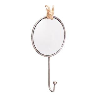 Mistana Edie Accent Mirror