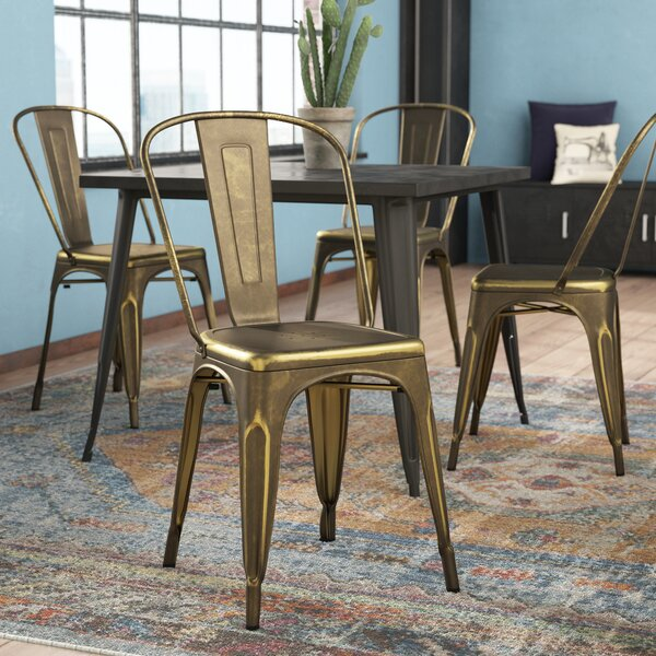 Halie Dining Chair (Set Of 4) By Trent Austin Design