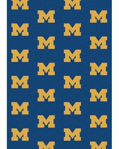 NCAA Tide Rug by My Team by Milliken