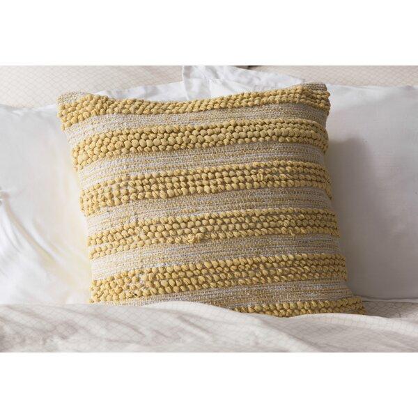 Arledge Throw Pillow by Eider & Ivory