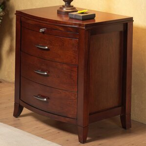Bridgton 2 Drawer Nightstand by Darby Home Co
