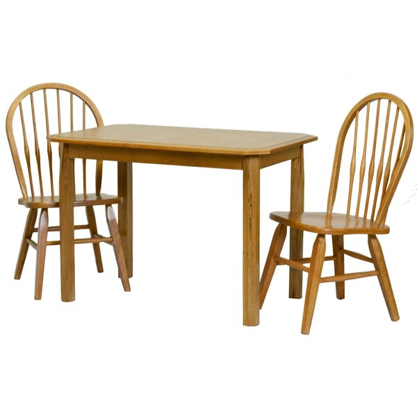 Taylore Dining Table by Chelsea Home Chelsea Home
