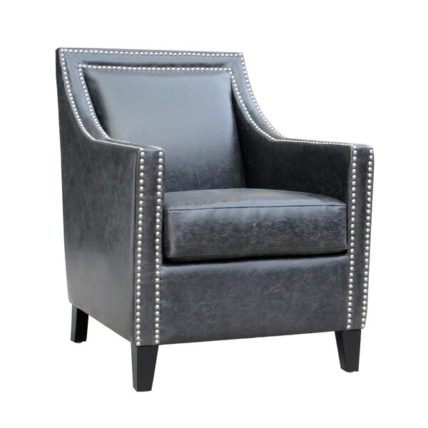 Conan ArmChair by Darby Home Co