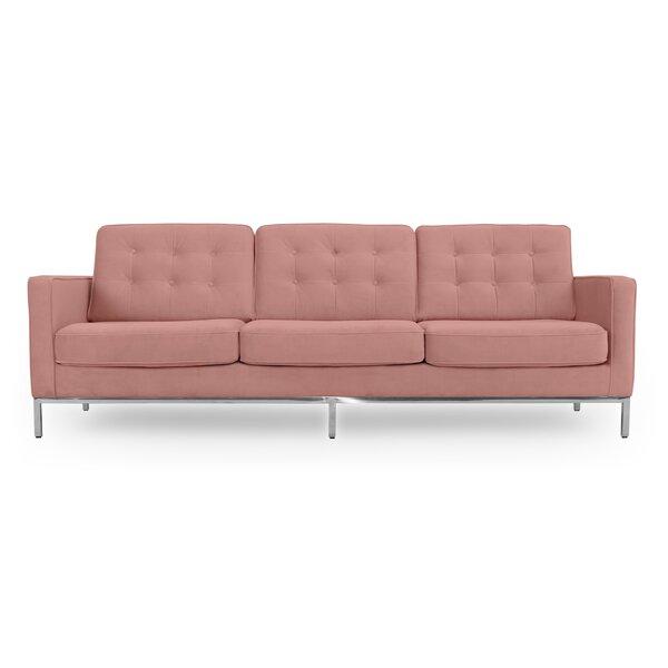 Agostini Mid-Century Sofa by Corrigan Studio