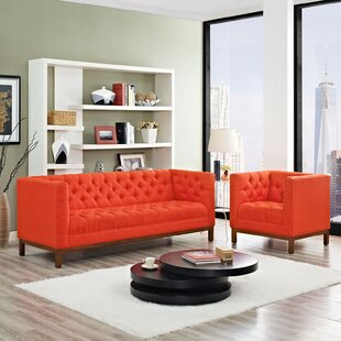 Esser Living Room Set by Alcott Hill®