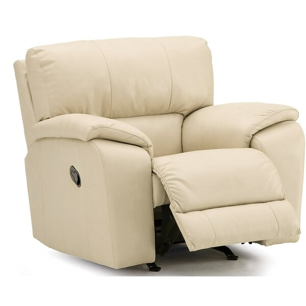 Shields Recliner by Palliser Furniture