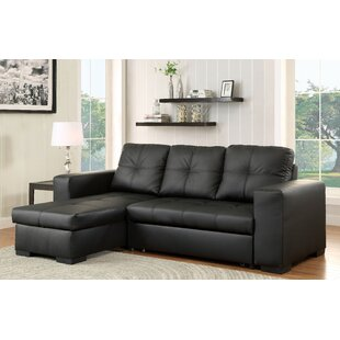 Candace Reversible Sectional