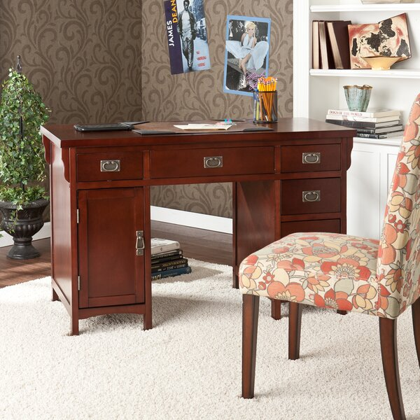 Mathis Computer Desk by Wildon Home ®