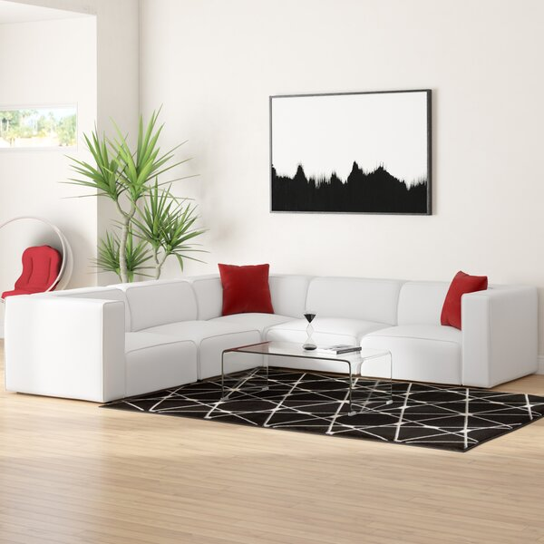 Worthley Armless Chair By Brayden Studio
