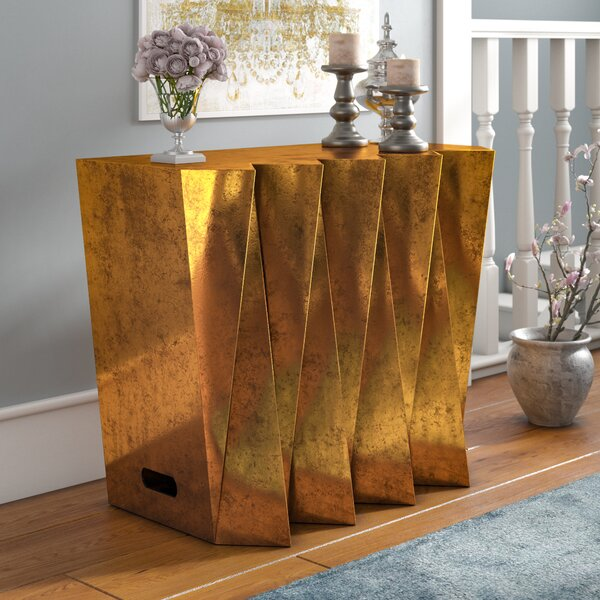 Kautz Console Table By Willa Arlo Interiors