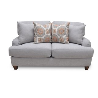 Ahmed Loveseat by Latitude Run SKU:CD159521 Reviews