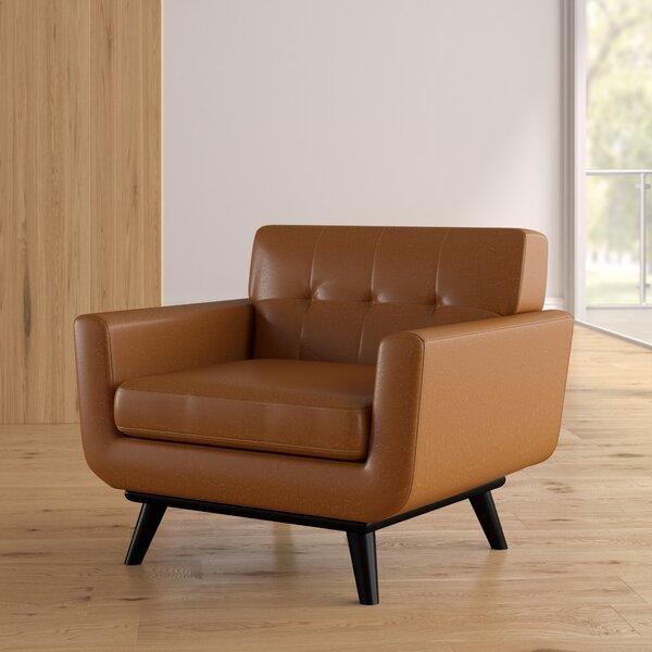 Saginaw Armchair (Set of 2) by Corrigan Studio