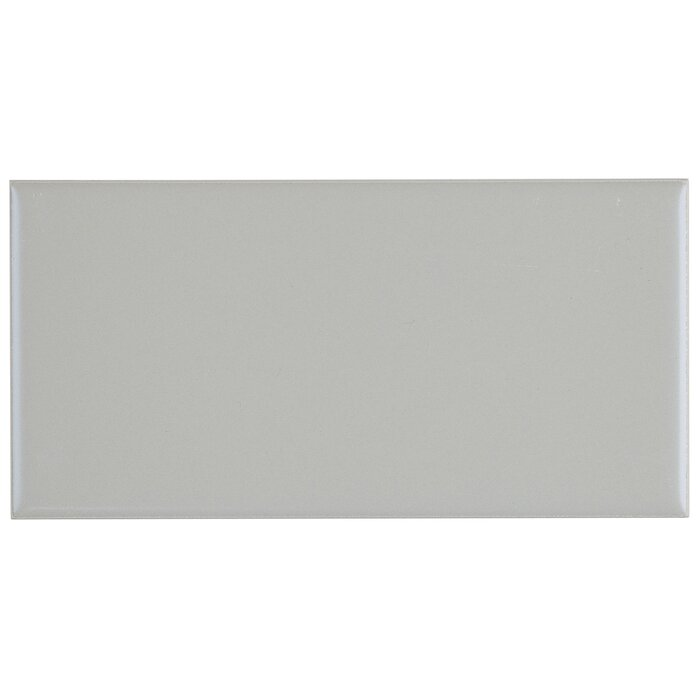 Guilford 3 X 6 Ceramic Subway Tile