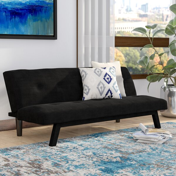 #1 Oasis Convertible Sofa By Zipcode Design Amazing