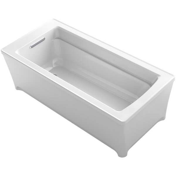 Archer 68 x 32 Soaking Bathtub by Kohler