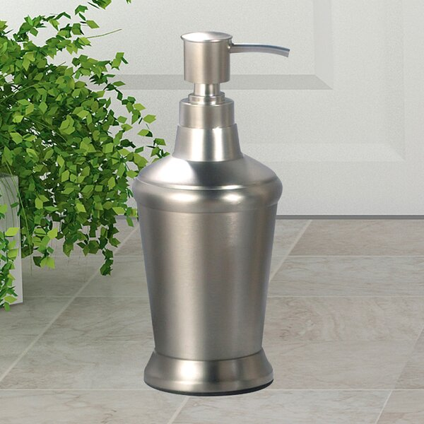 Francene Soap & Lotion Dispenser by The Twillery Co.