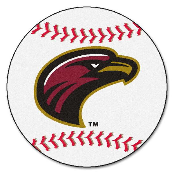 NCAA University of Louisiana-Monroe Baseball Mat by FANMATS