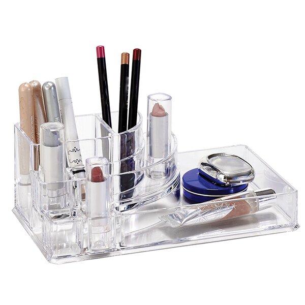 Wayfair Basics 8 Section Cosmetic Organizer by Wayfair Basics™
