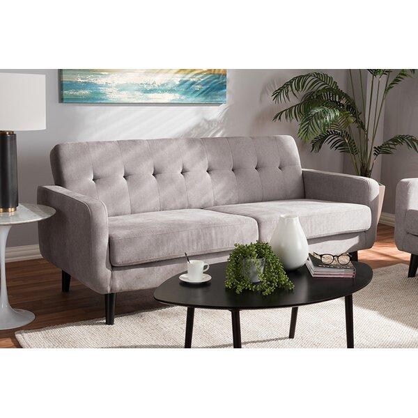 Best Discount Quality Buttram Sofa by Corrigan Studio by Corrigan Studio