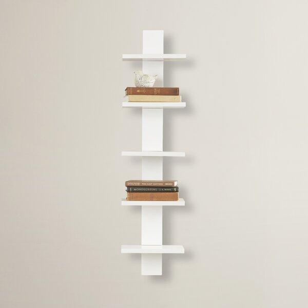 Waverley Ladder Etagere Bookcase By Latitude Run
