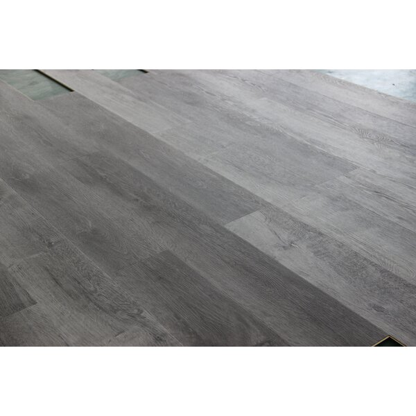 Old Town 7 x 48 x 7.5mm WPC Luxury Vinyl Plank in Tailake by Christina & Son