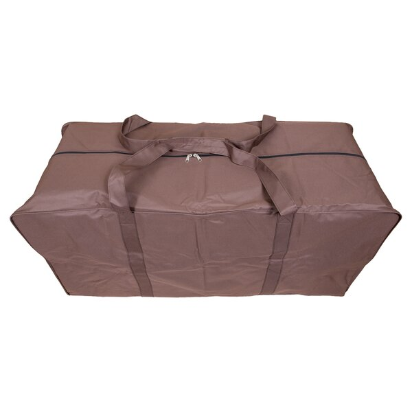 Riner Cushion Storage Bag Cover by Freeport Park