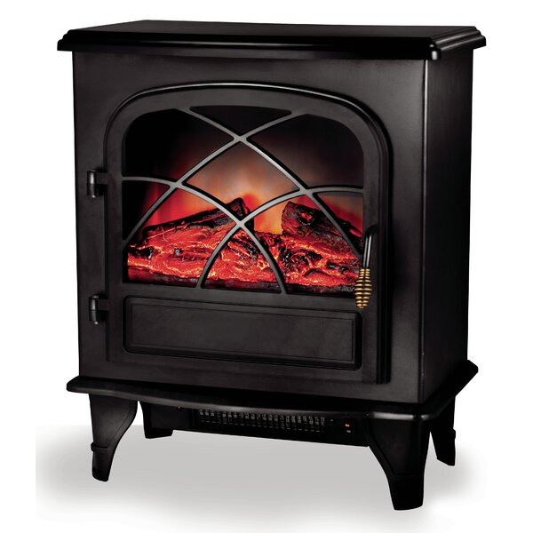 Warrington 700 sq. ft. Electric Stove by DuraHeat