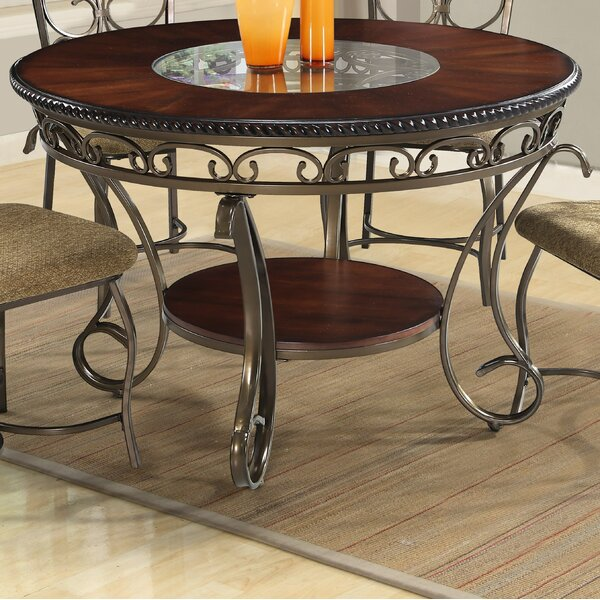 Thomaston Dining Table by Astoria Grand