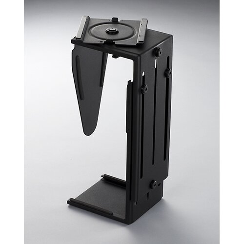 Harmony 20.25 H x 12 W Desk CPU Holder by Symmetry Office