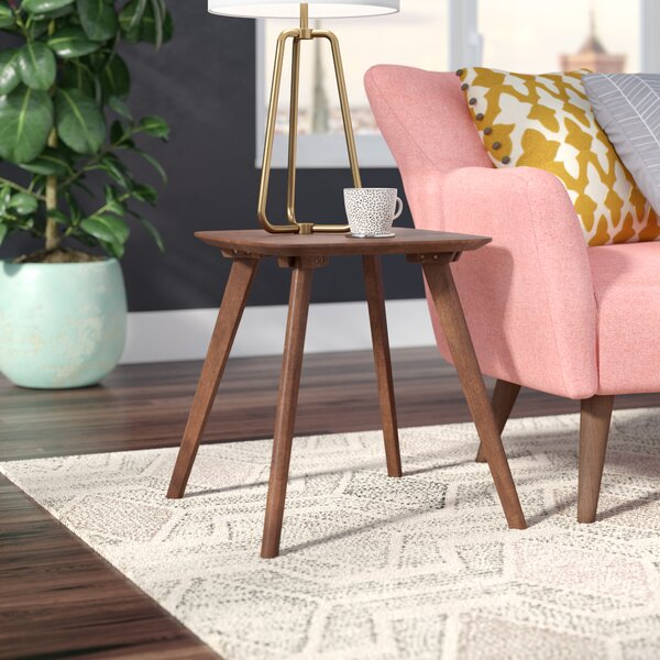 Amalia End Table by Langley Street