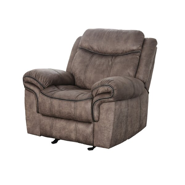Buckelew Manual Glider Recliner W000170062