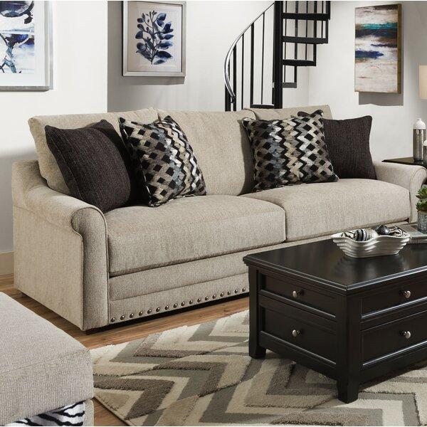 Penn Sofa by Alcott Hill