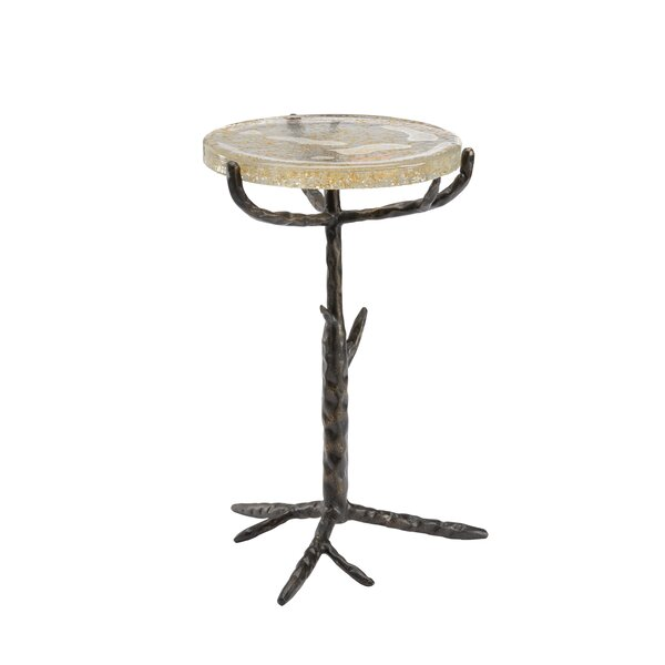 Twig End Table by Chelsea House