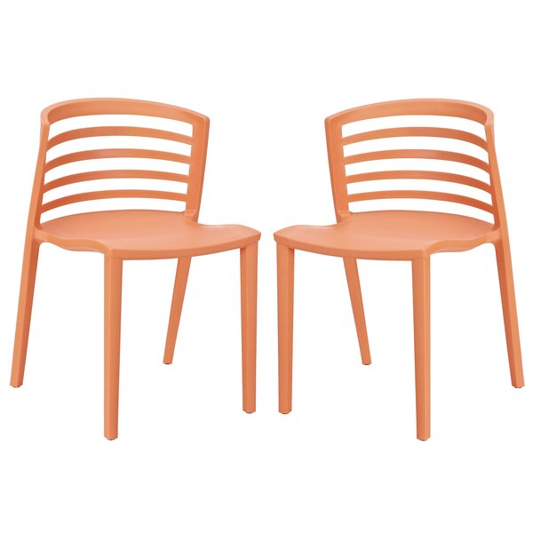 Predmore Dining Chair (Set of 2) by Wrought Studio