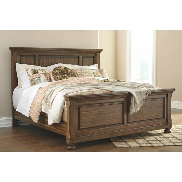 Frias Standard Bed by Darby Home Co