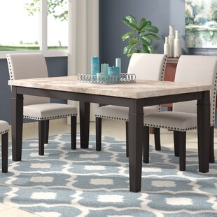 Price comparison Farrier Dining Table ByAlcott Hill