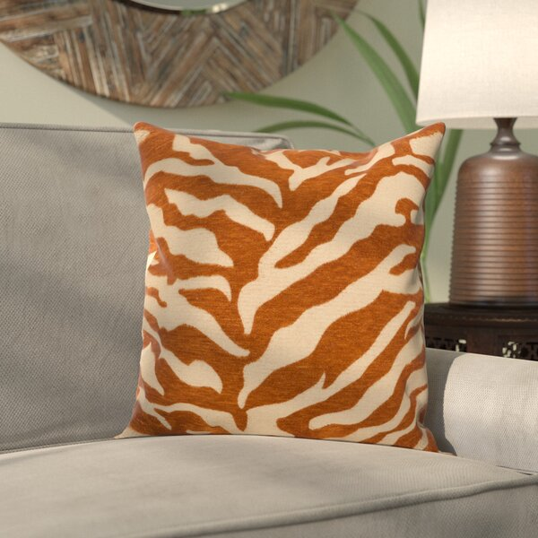 Khaldoun Pillow Cover by World Menagerie