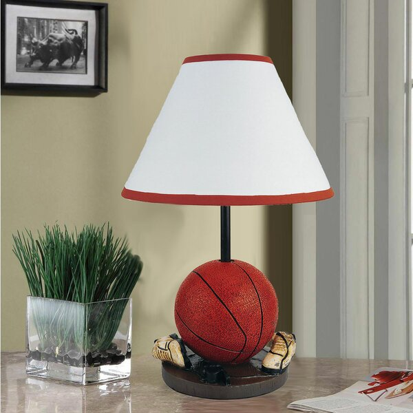 Knights 16 Table Lamp by Zoomie Kids