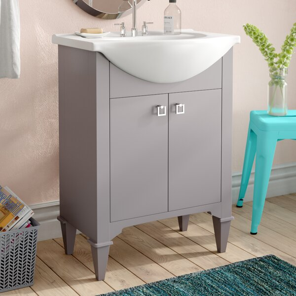 Jayde 24 Single Vanity by Zipcode Design
