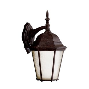 Price comparison 1-Light Outdoor Wall Lantern By Kichler