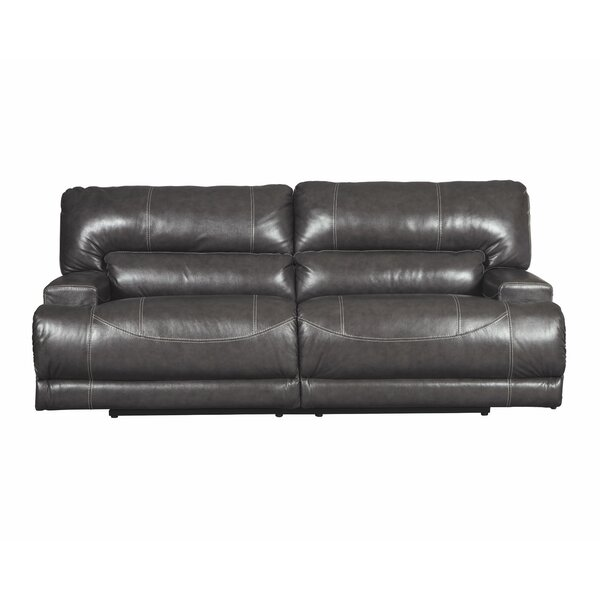 Casey 2 Seat Reclining Sofa by Red Barrel Studio