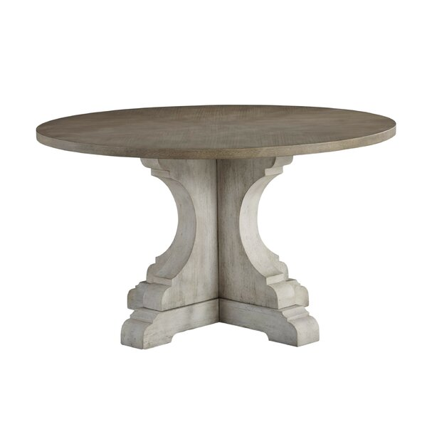 Willsey Dining Table by Ophelia & Co.