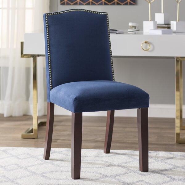 Tietjen Side Chair by Charlton Home
