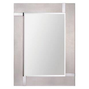 Ren-Wil Capiz Accent Mirror